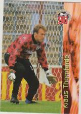 Panini Bundesliga Cards Collection 96 #131 Klaus Thomforde FC St.Pauli