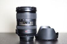 Nikon AF-S 18-200mm DX VR Lens - US Model!