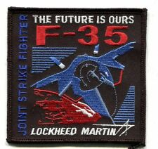 Lockheed F-35 Lightning II Stealth Combat Fighter JSF US Air Force Navy Marine