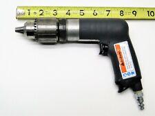 Ingersoll Rand 5ranst8 Air 5 Series Reversible 12 Chuck 900 Rpm Drill