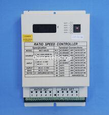 Ratio Speed Controller NKT-105-E2
