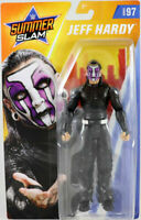 WWE Mattel Jeff Hardy Series 97 Basic Figure