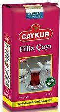 AUTHENTIC Turkish Black Tea CAYKUR-FILIZ Famous Brand In Turkey ( 1x 1kg )