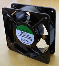 Sunon Lüfter 120x120x38mm DP203A 2123LST.A24.GN 230V/AC, 2000 U/min, neuwertig!