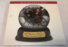 A Christmas Reunion by Tony Orlando & Dawn (CD, Oct-2005) Sealed! Like New