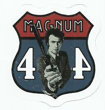 MAGNUM 44 GUN CLINT EASTWOOD Sticker Decal