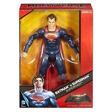 Action figure di eroi dei fumetti 3-4 anni sul Superman
