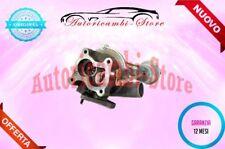 54359880002 TURBO TURBINA RENAULT CLIO KANGOO SCENIC 1.5 DCI NUOVA