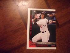 2015 Bowie Baysox w/Update Choice Single Cards YOU PICK FROM LIST $1-$3.50 each