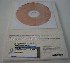 Microsoft 2000 SERVER OEM ITALIANO 1-4 CPU + M/B ALBATRON KM400T-8X - BUNDLE