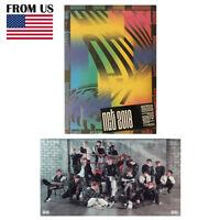 NCT 2018 [DREAM Ver] EMPATHY Album KPOP CD+Photobook+Photocard+Diary+Lyrics+Gift