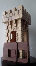 Schleich Turm 40195 Burg 40191 Ritter Knights Castle König King Tower Wall