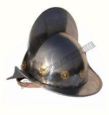 European Comb Morion Helmet