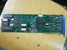 GALIL DMC-620 REV C MOTION CONTROL BOARD 2 AXIX PC/XT/AT BUS (H2-3)