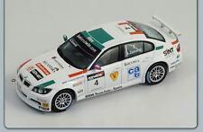 1/43 BMW 320 si  WTCC 2006   BMW Team Italy Spain   Alex Zanardi