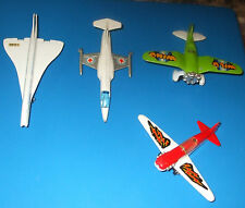 1973-78 Matchbox Lesney Aircraft in need of either repair, modification or rehab