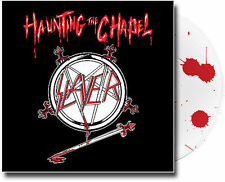 Haunting the Chapel by Slayer (Vinyl, Oct-2008, Metal Blade)