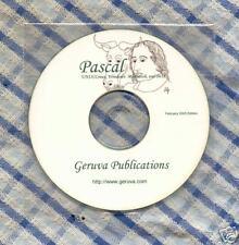 Pascal Compiler s Linux/Unix Windows Mac Delphi DOS