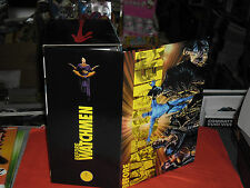 watchmen before -cofanetto in 1°EDIZIONE-alan moore-gibbons-higgins-LION nuovo