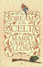 The Dream of the Celt,Mario Vargas Llosa- 9780571275724