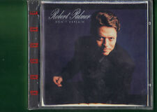 ROBERT PALMER - DON'T EXPLAIN CD NUOVO SIGILLATO