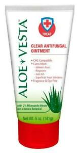Aloe Vesta Antifungal Ointment, 2oz Tube, 2% Strength, EA/1, #325102