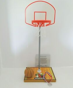 American Girl JULIE'S RETIRED BASKETBALL ACCESSORIES -Complete -  New In Box