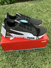 *New* Puma Men's Cell Phase Softfoam Optimal Comfort In Size 11 Color Blk/Wht