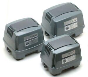 Charles Austen Linear Air Pump Enviro ET 60/80/100/120/150 for Sewage or Ponds
