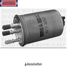 Fuel filter for SSANGYONG REXTON 2.7 04-on D27DT XDI SUV/4x4 Diesel BB