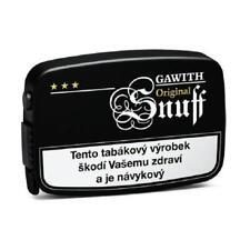 5 pcs. GAWITH Original Snuff-tobacco - Schnupftabak 10g