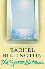 The Space Between,Billington, Rachel,New Book mon0000092672