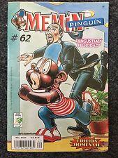 Memin Pinguin #62 Comic