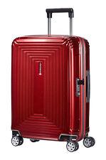 Samsonite 30 - 39 L Reisekoffer & -taschen mit 4 Rollen