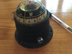 YCM Vintage marine compass (Yokohama compass) - Made in Japan