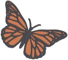 """Quickutz 4""""x4"""" Die Butterfly 2 Dies"""