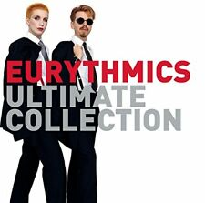 Eurythmics / The Ultimate Collection (Best of / Greatest Hits) *NEW* CD