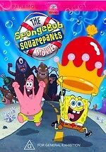 SpongeBob SquarePants: The Movie * NEW DVD * (Region 4 Australia)