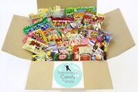 Japanese Candy Assortment Box Dagashi Set including Popin Cookin and Kit Kat