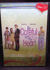 Be Careful With My Heart Vol 20 Filipino Dvd