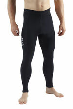 Sub Sports Leggings Running Activewear for Men