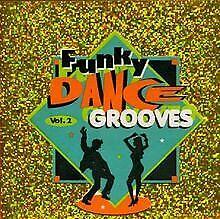 Funky Dance Grooves2 von Various   CD   Zustand gut
