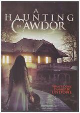 HAUNTING IN CAWDOR (DVD, 2016)