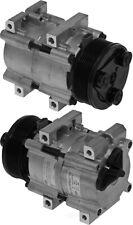 A/C Compressor Omega Environmental 20-21373-AM fits 2000 Ford Excursion 7.3L-V8