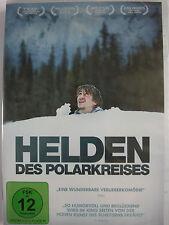 Helden des Polarkreises - Odyssee durch Lappland, Finnland - Killer Lesben