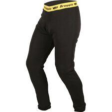 Draggin Jeans Motorcycle Kevlar Pants K-Legs Unisex Long Johns