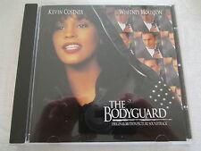 The garde du corps sonore-Whitney Houston, Joe Cocker UA-CD no IFPI comme neuf