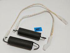 Oem Frigidaire Dishwasher Spring and Cable Set - 154579101 154578801