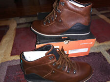 NEW $229 Womens Merrell Sugarbush Valley Boots, size 9    shoes