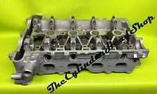2.2 CHEVY ECOTEC DOHC CYLINDER HEAD 2010 COBALT - VALVE AND SPRINGS ONLY